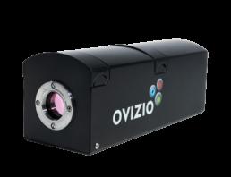 The qMod camera